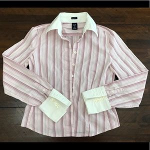 Gap long sleeves Dress shirt XS. Collar shirt.
